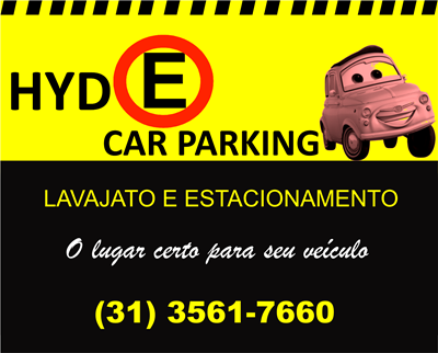 HYDE CAR PARKING Itabirito MG