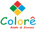 COLORÊ KIDS & TEENS